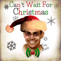Can't Wait for Christmas Podcast