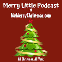 Merry Podcast
