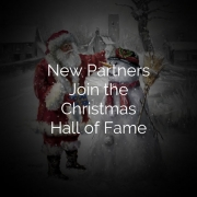 Christmas Hall of Fame