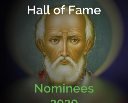 2020 Nominees
