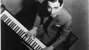Irving Berlin Has Been Nominated for the Christmas Hall of Fame