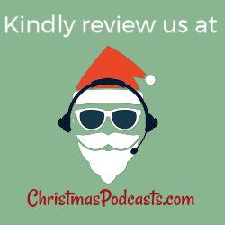 Christmas Podcasts.com
